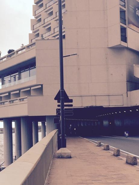 Principado de Monaco: circuito túnel fórmula 1
