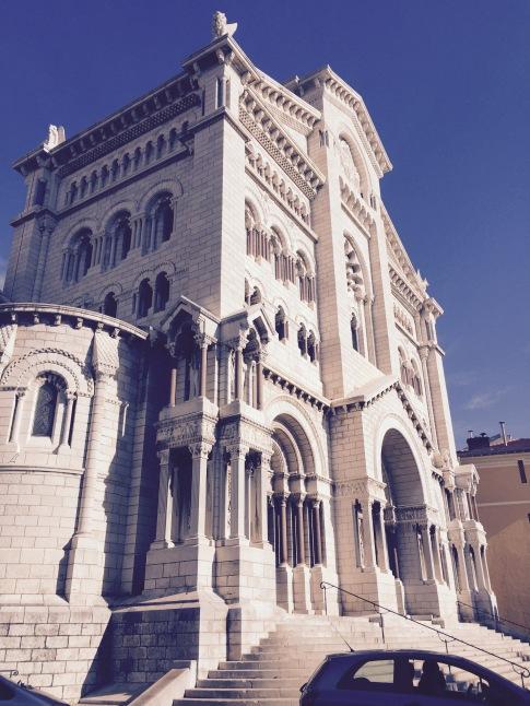 Principado de Monaco: roteiro de 1 dia no sul da França - Catedral Saint-Nicolas